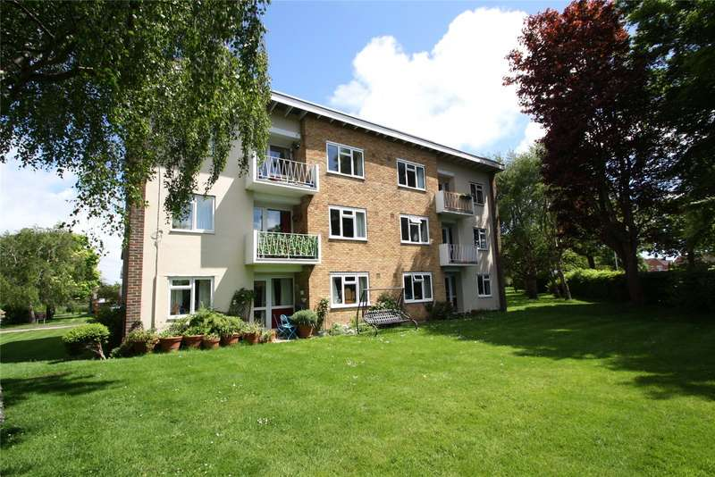 2 Bedrooms Apartment Flat for sale in Jupps Lane, Goring By Sea, Worthing, BN12