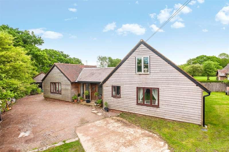 3 Bedrooms Detached Bungalow for sale in Horsham Road, Capel, Dorking, Surrey, RH5
