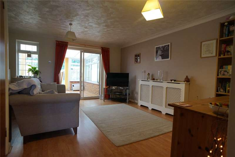 3 Bedrooms Terraced House for sale in Maritime Close, Greenhithe, Kent, DA9