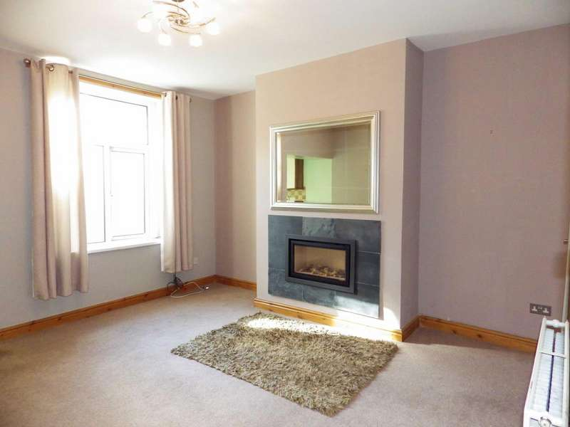 2 Bedrooms Terraced House for sale in Yarraville Street, Rawtenstall, Rossendale, Lancashire, BB4