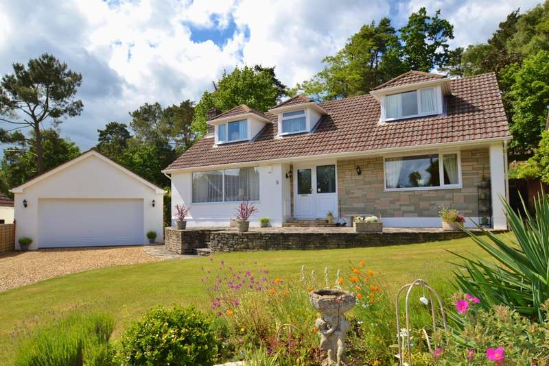 4 Bedrooms Detached House for sale in St Ives