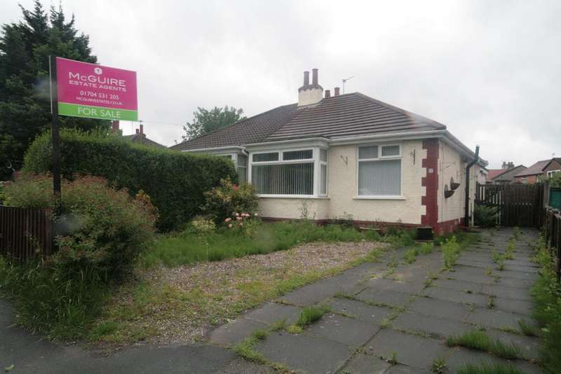 2 Bedrooms Bungalow for sale in Bescar Brow Lane, Scarisbrick, L40 9QG