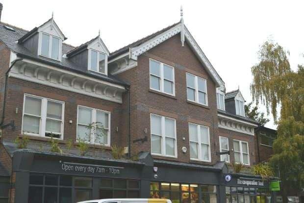 2 Bedrooms Apartment Flat for sale in 123-129 Lark Lane, Liverpool