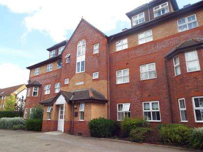 2 Bedrooms Flat for sale in The Spinnakers, Aigburth, Liverpool, Merseyside, L19
