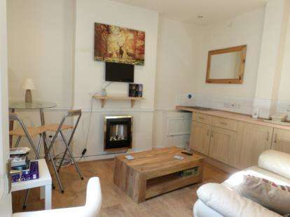 2 Bedrooms Terraced House for sale in King Street, Waterfoot, Lancashire, BB4