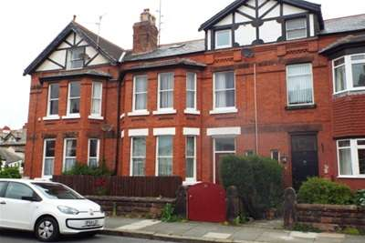 1 Bedroom Flat for rent in Dunraven Road, West Kirby