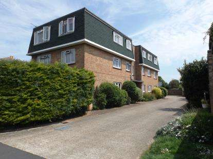 2 Bedrooms Flat for sale in 33 High Park Rd, Ryde, Isle Of Wight