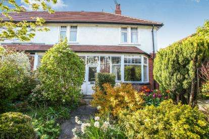 2 Bedrooms Flat for sale in Knaresborough Road, Harrogate, North Yorkshire