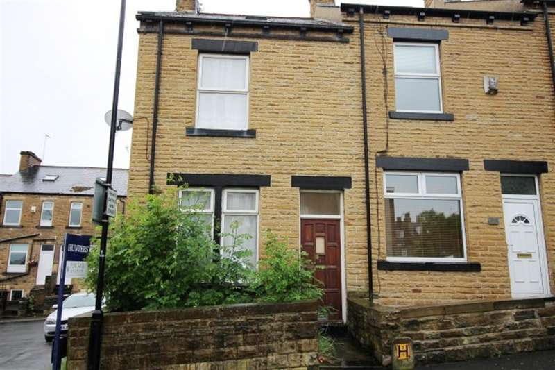4 Bedrooms End Of Terrace House for sale in Turner Street, Farsley, LS28