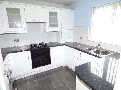 2 Bedrooms Flat for sale in Treseifion Estate, Holyhead, Sir Ynys Mon, LL65