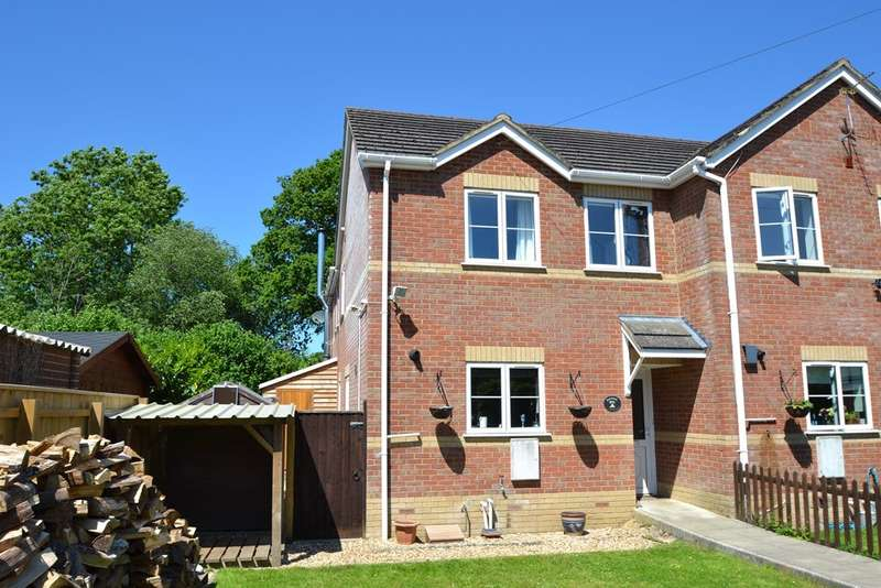 3 Bedrooms House for sale in Sandleheath