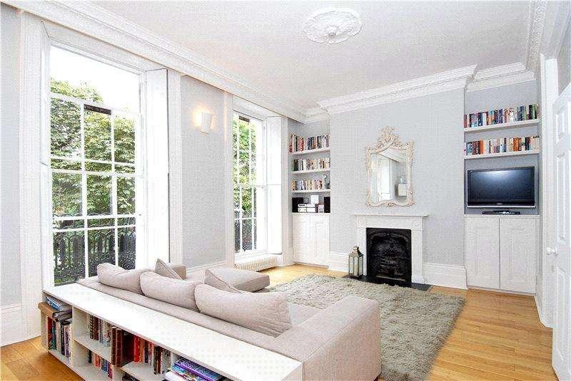 1 Bedroom Flat for sale in Highbury Park, Highbury, London, N5
