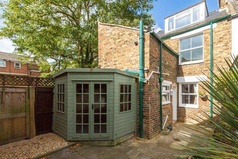 3 Bedrooms Terraced House for sale in Mount Street, Jericho