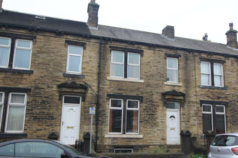 3 Bedrooms Property for sale in Fair Road, Bradford, BD6