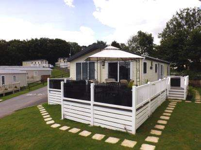2 Bedrooms Detached House for sale in Dawlish Warren, Dawlish