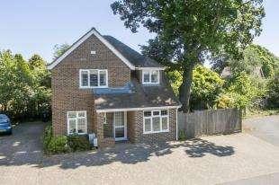 4 Bedrooms Detached House for sale in Hadlow Road, Tonbridge
