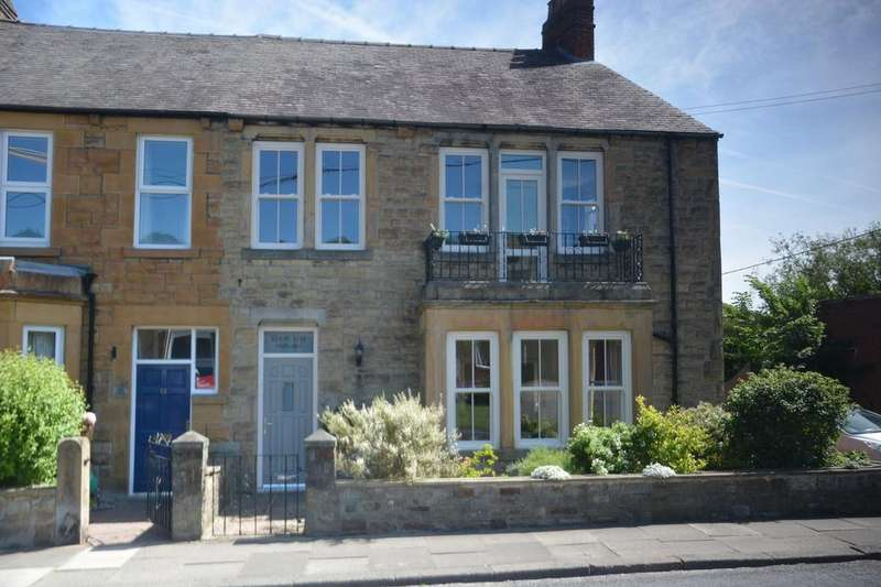 3 Bedrooms End Of Terrace House for sale in Ford Road, Lanchester DH7