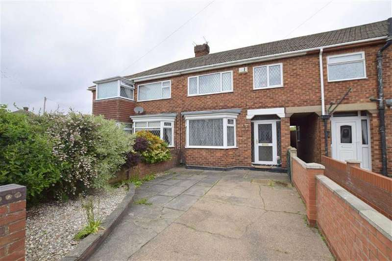 3 Bedrooms Terraced House for sale in Penshurst Road, Cleethorpes, North East Lincolnshire