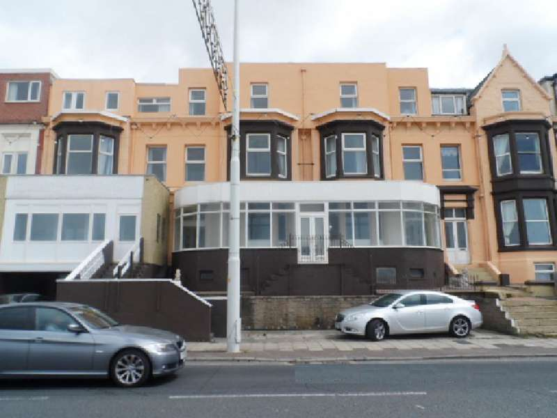 30 Bedrooms Hotel Commercial for sale in Promenade, BLACKPOOL, FY1 2LB