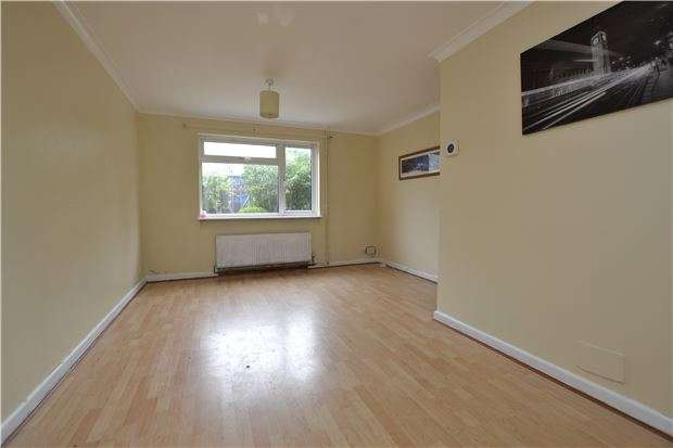 2 Bedrooms Terraced House for sale in Highland Road, BATH, BA2 1DY