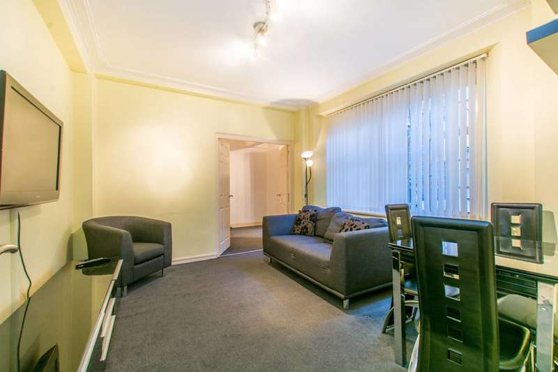 1 Bedroom Flat for sale in Sussex Court, Paddington, W2