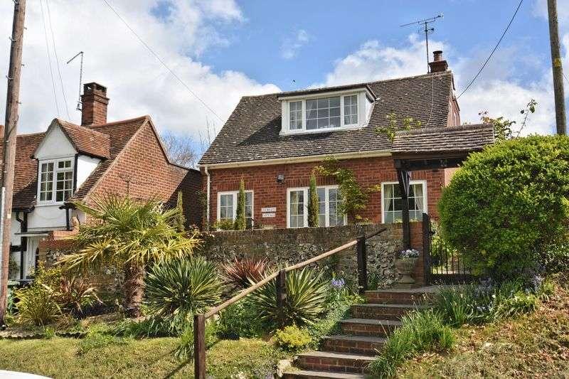 2 Bedrooms Property for sale in South Street, Blewbury