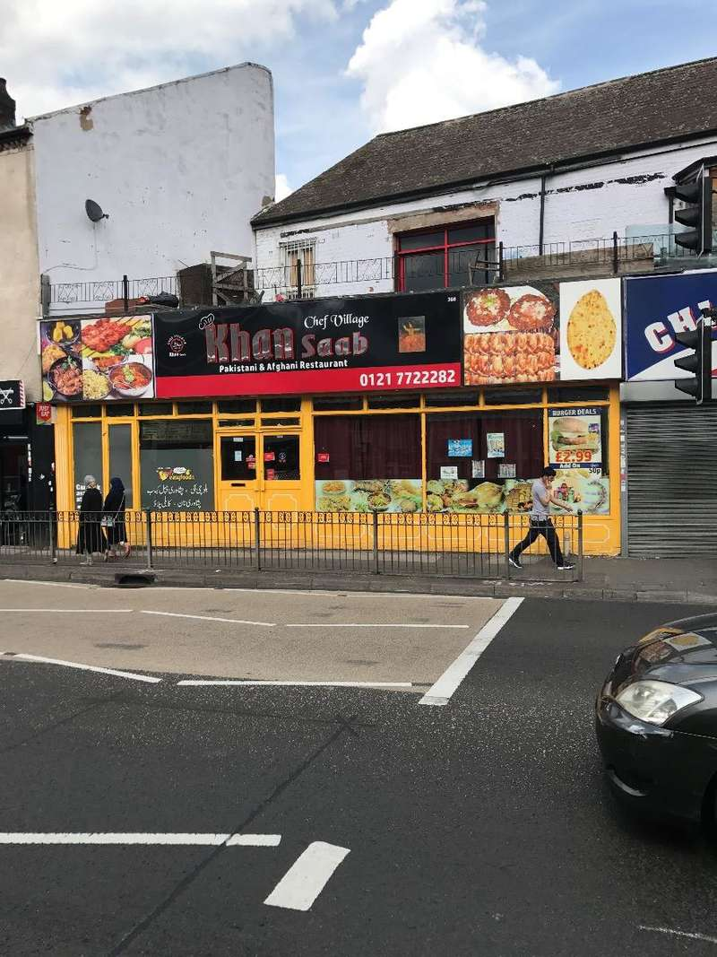 Restaurant Commercial for rent in Stratford Road, Birmingham, B11