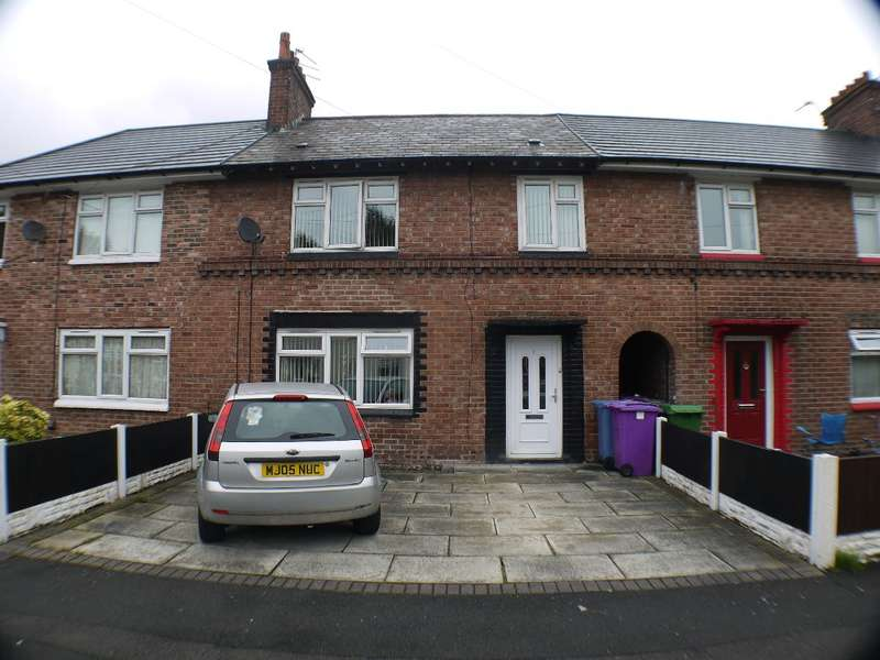 3 Bedrooms Terraced House for sale in Byng Road, Liverpool, L4 8TN