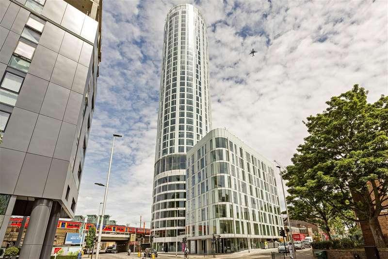 2 Bedrooms Flat for sale in Sky Gardens, 143-161 Wandsworth Road, Nine Elms, London SW8