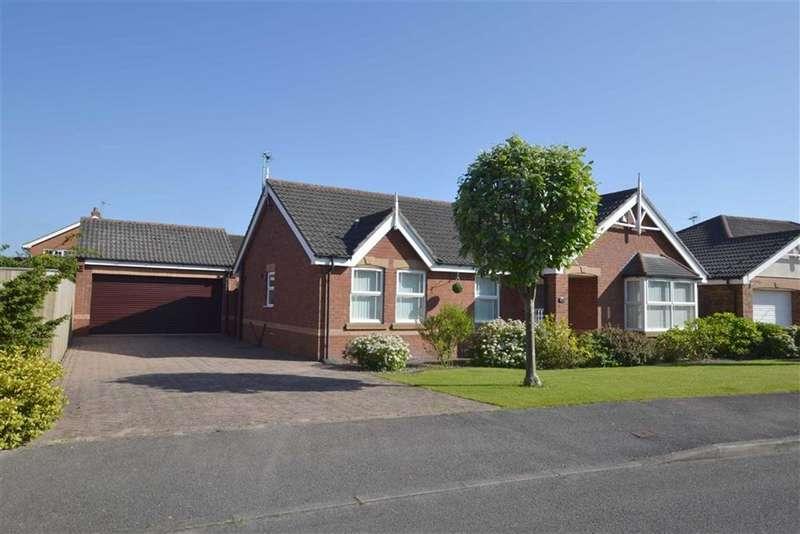 3 Bedrooms Property for sale in Cadman Road, Bridlington, YO16