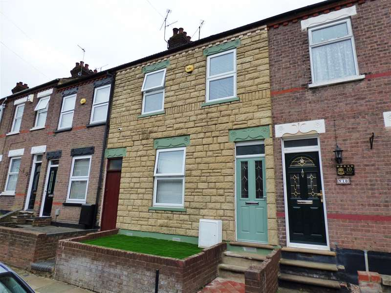 3 Bedrooms Property for sale in St. Pauls Road, Luton