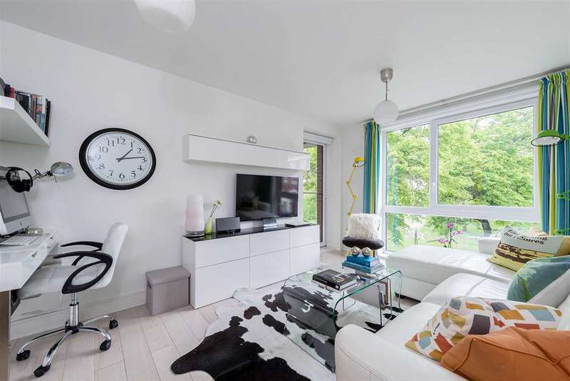 1 Bedroom Apartment Flat for sale in Marlow Court, Mcmillian Street, Deptford