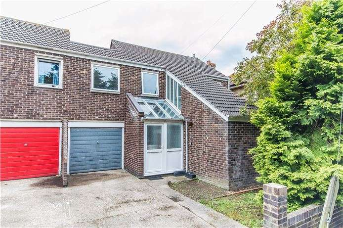 4 Bedrooms Semi Detached House for sale in Cattells Lane, Waterbeach, Cambridge