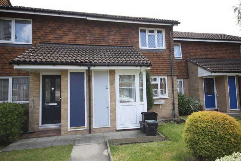 1 Bedroom Terraced House for sale in Ash Row, Bromley