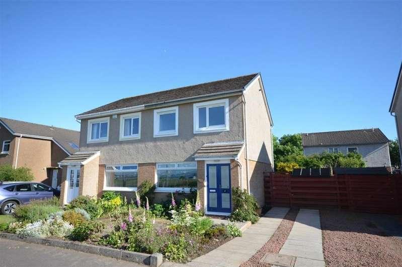 3 Bedrooms Semi-detached Villa House for sale in 47 Greenan Road, Doonfoot, KA7 4JT