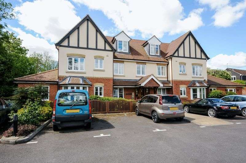 1 Bedroom Property for sale in Mill Street, Wantage