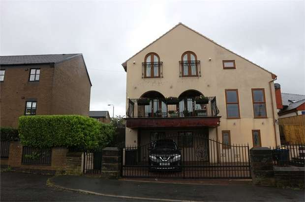 6 Bedrooms Detached House for sale in Huddersfield Road, Wyke, Bradford, West Yorkshire