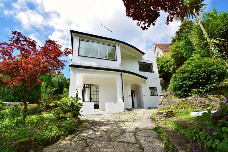 4 Bedrooms Detached House for rent in Bournemouth