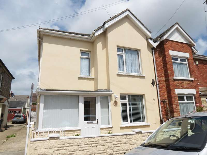 4 Bedrooms House for rent in 4 bedroom Semi Detached House in Charminster