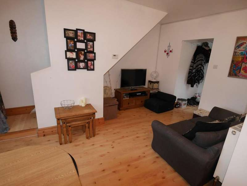 1 Bedroom Terraced House for sale in 54a Bridgegate, Howden