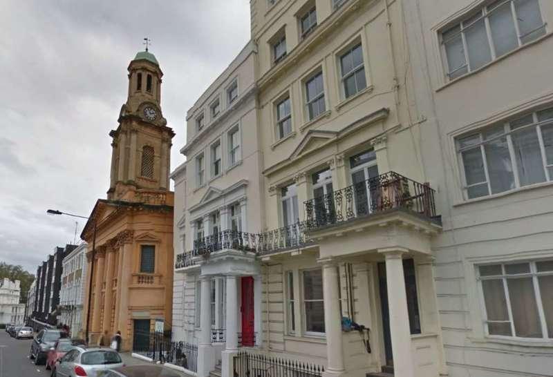 1 Bedroom Flat for sale in Kensington Park Road, Notting Hill