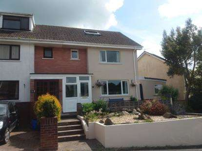 3 Bedrooms End Of Terrace House for sale in Kingsbridge