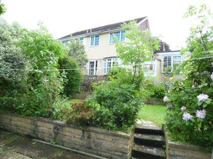 2 Bedrooms Semi Detached House for sale in Totnes, Devon