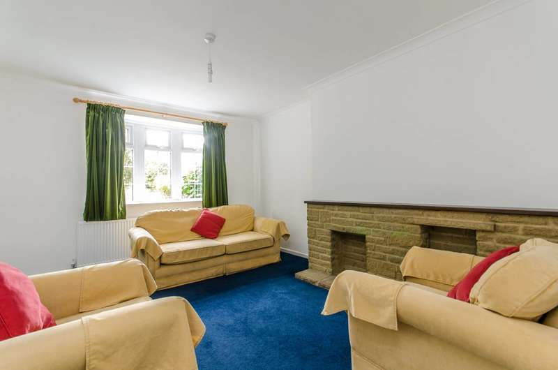 4 Bedrooms End Of Terrace House for sale in Upper Tulse Hill, Tulse Hill, SW2