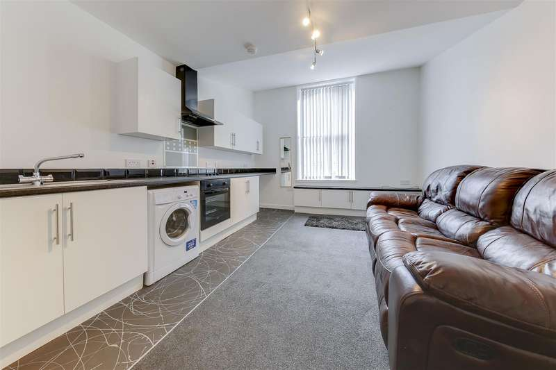 1 Bedroom Apartment Flat for rent in Tower Street, Bacup