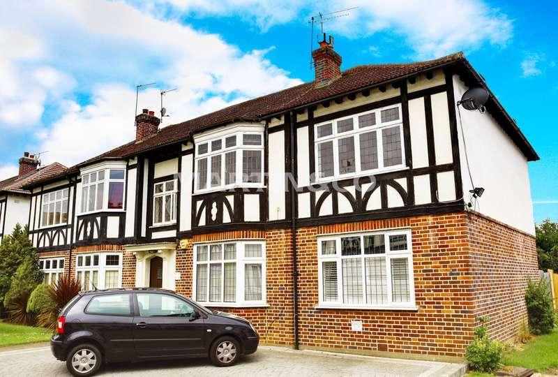 2 Bedrooms Flat for sale in Loughton, Essex