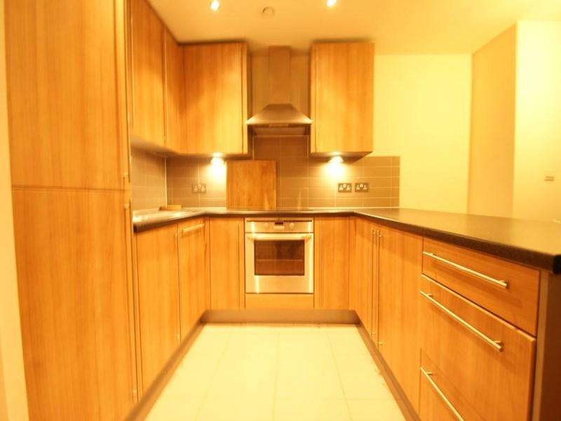 2 Bedrooms Apartment Flat for rent in Eden Square No parking