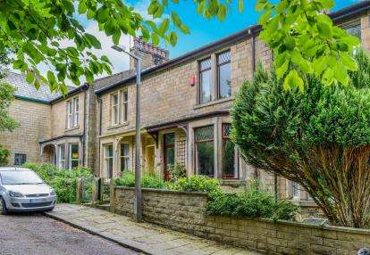 2 Bedrooms Terraced House for sale in Lily Grove, Lancaster, Lancashire, LA1