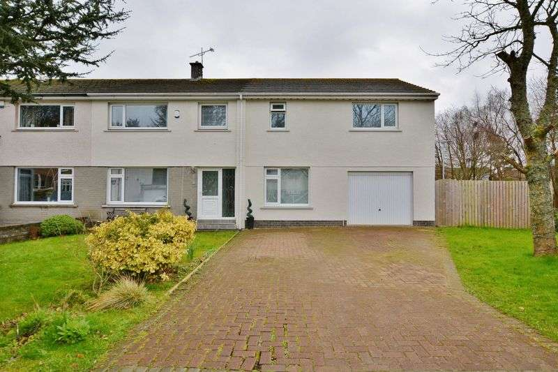5 Bedrooms Property for sale in Brierydale Lane Stainburn, Workington