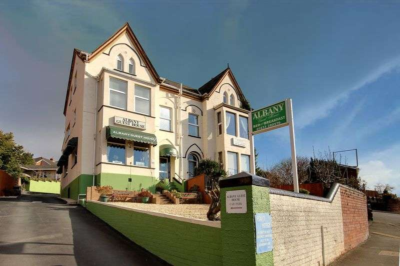 10 Bedrooms Property for sale in 409 Chepstow Road, Newport